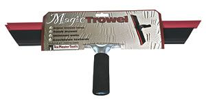 NO SANDING.  This is the coolest thing I've ever used to bed and tape.    TexMaster Tools - Specialty Tools - MagicTrowel