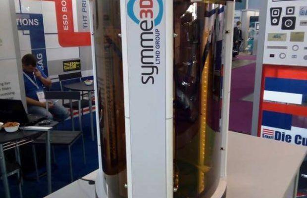 Symme3D anunta Biotech One, prima imprimanta 3D romaneasca cu aplicabilitate medicala