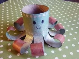 crafts ideas with toilet rolls - Google Search