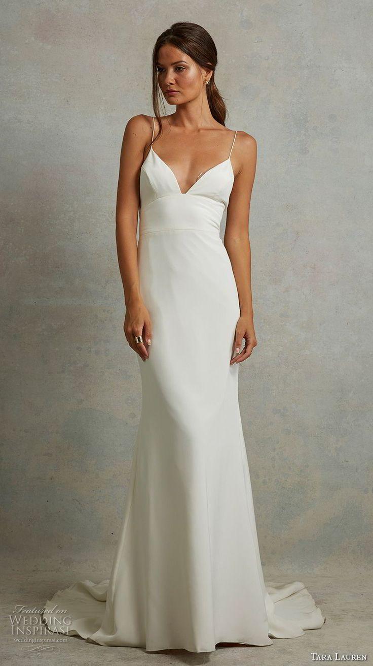 Lauren frost wedding dress