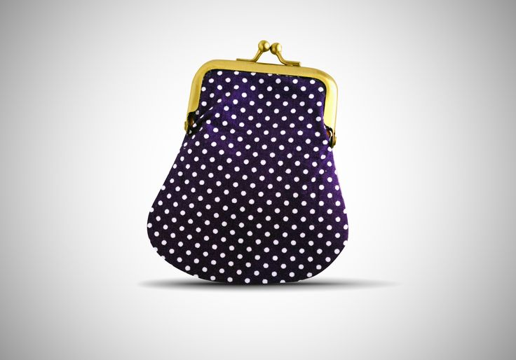 Polkadots_purple_purse