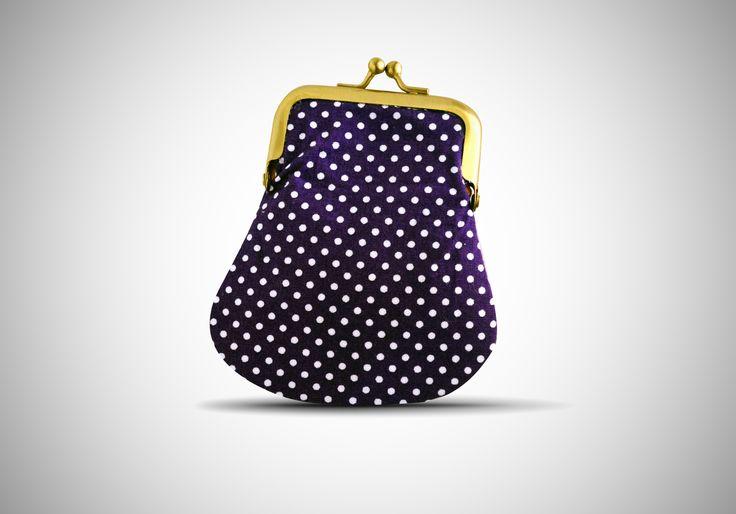 Polkadots_purple_purse