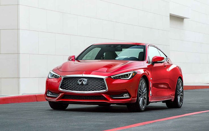 2018 Infiniti Q60 Coupe Specs, Release Date, Price - 2018 Detroit Car Show might present you something new and it will be the new 2018 Infiniti Q60 which developed to deal with other sports cars such as Mercedes-Benz AMG and BMW M class. The competition w