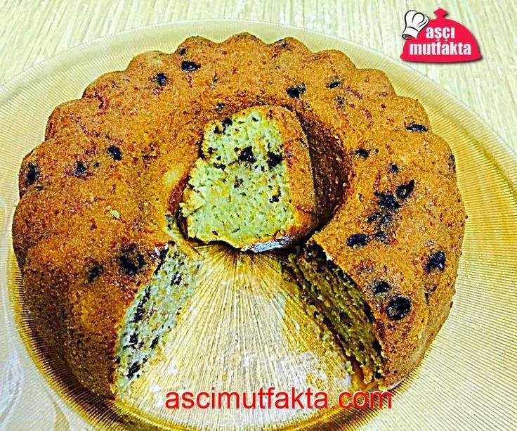 Havuçlu Kek Tarifi   Aşçı Mutfakta