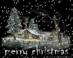 Free Animated Christmas pictures | Free Animated Christmas Wallpapers for your desktop | Passion For Lord