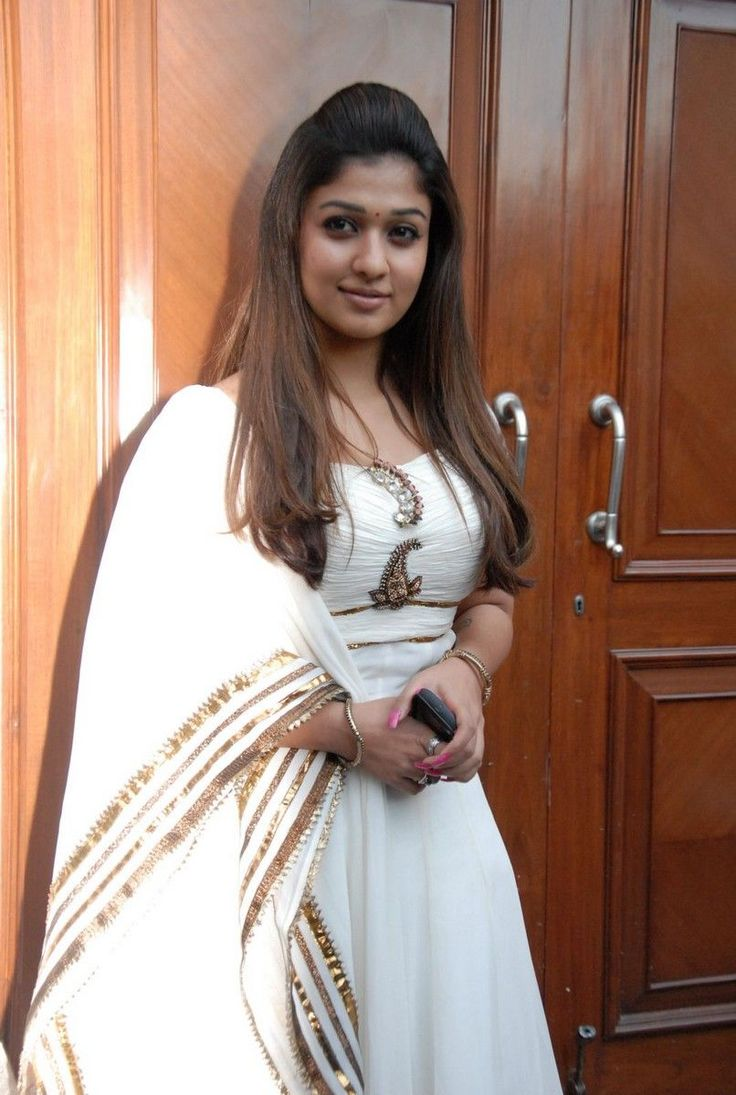 Nayantara Latest Stills