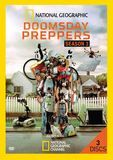 Doomsday Preppers: Season 3 [4 Discs] [DVD], 22696236