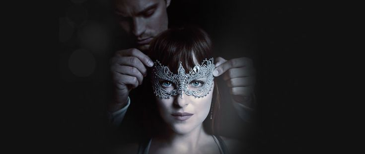 'Fifty Shades Darker' -- Dakota Johnson faces death in extended trailer