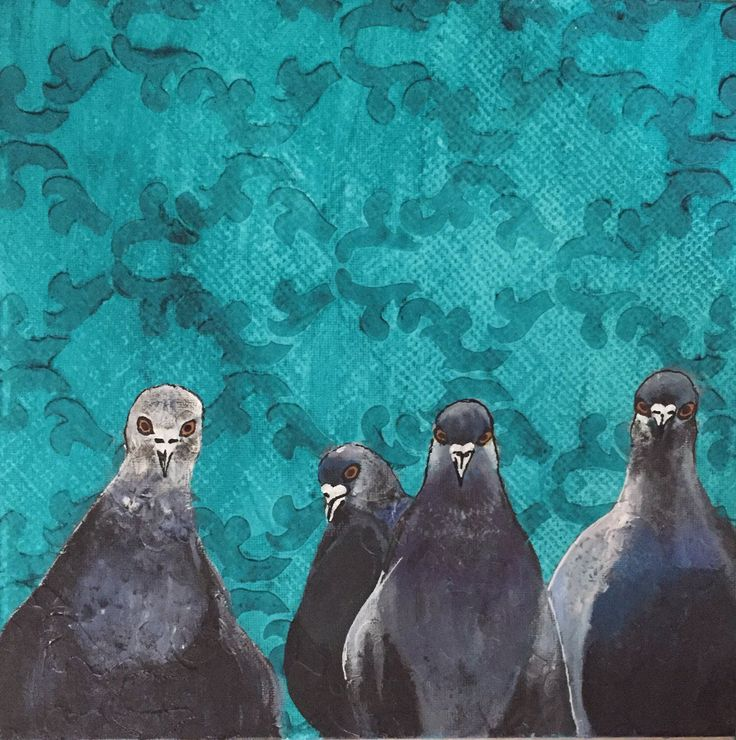 Le chouchou de ma boutique https://www.etsy.com/ca-fr/listing/503490010/les-pigeons-en-voyage
