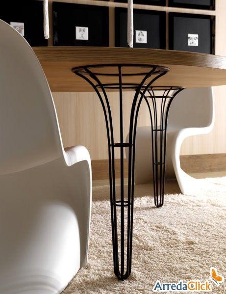 M s de 25 ideas incre bles sobre patas de mesa en pinterest patas de la mesa de bricolaje - Patas conicas para mesas ...