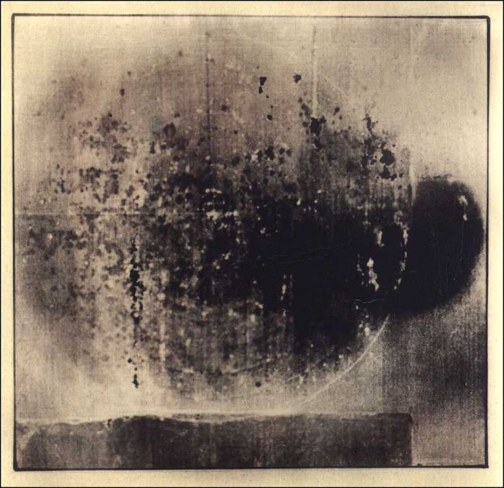 circle  OVER ROSWELL-2 / CIRCLE / PIGMENTED PRINT 12X13 CM