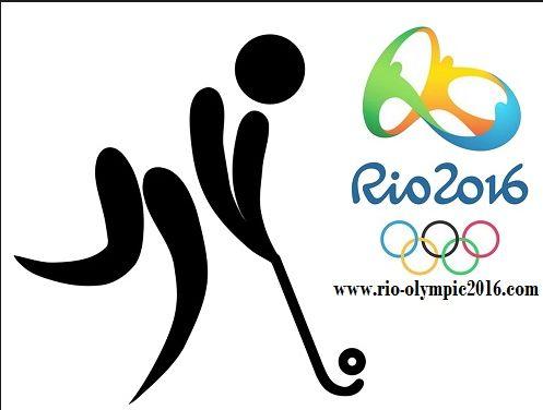 Hockey Rio 2016 Olympics Summer Games, Hockey Women's Qualifiers Team Group At Rio 2016 Olympics Summer Game, Hockey men's Qualifiers Team Group At Rio 2016