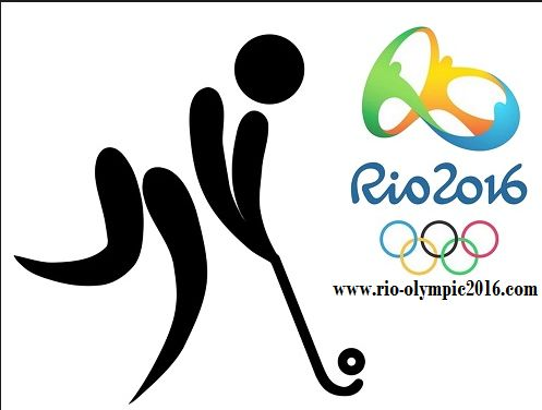 Hockey Rio 2016 Olympics Summer Games, Hockey Women's Qualifiers Team Group At Rio 2016 Olympics Summer Game, Hockey men's Qualifiers Team Group At Rio 2016