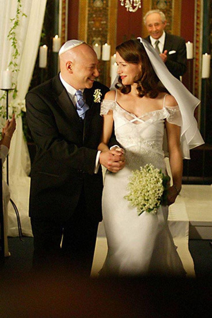 Top 30 des robes de mariée canon vues dans les séries TV