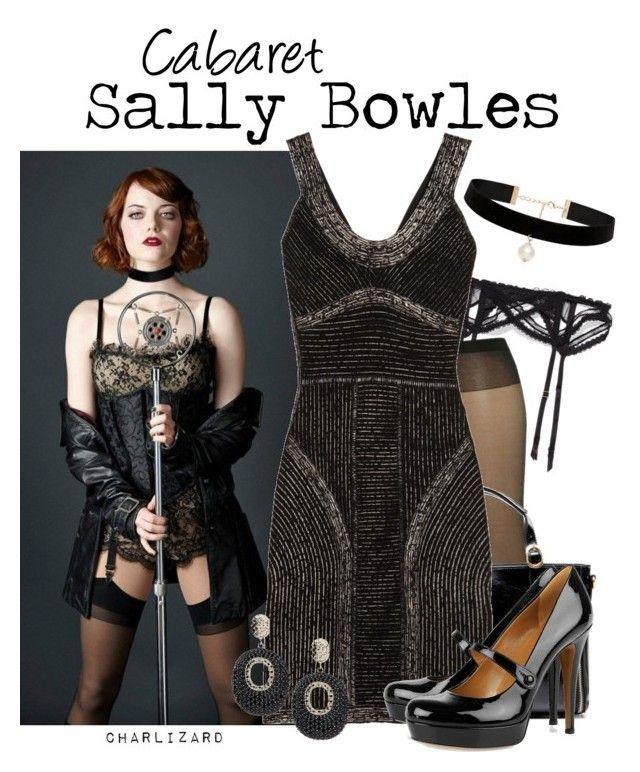 Liza Minnelli Cabaret Costume