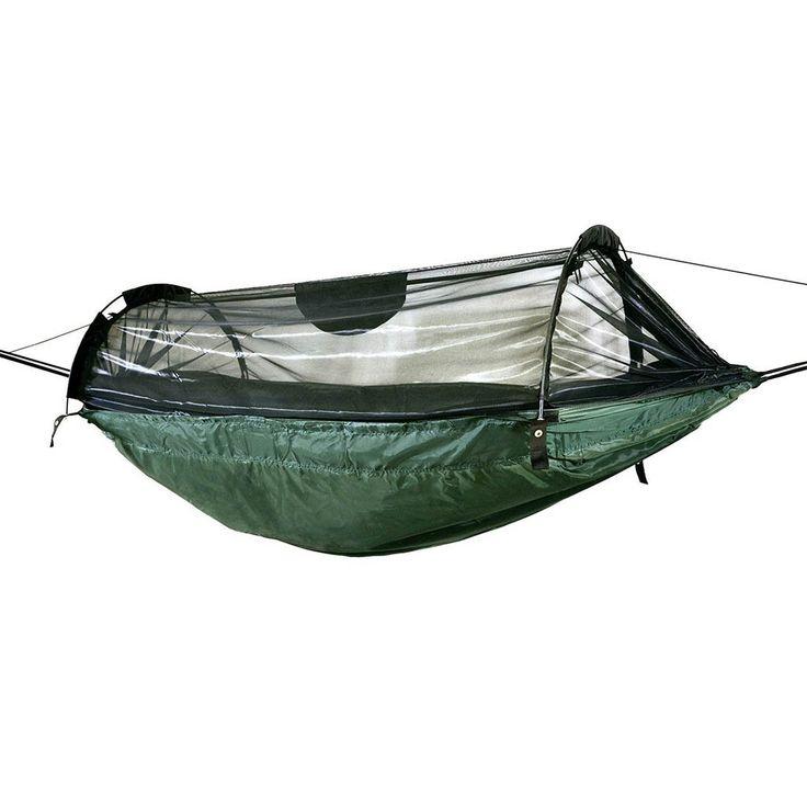 XL Frontline Hammock Tent by DD Hammocks