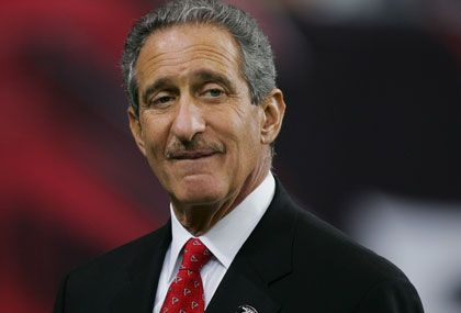 Arthur Blank, one of the World's Richest People - Forbes.com, co-founder of Home Depot and owner of the Atlanta Falcons, is a CPA.