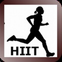 I dig this HIIT timer for my phone. Works great, and I didn't have to buy a separate timer.