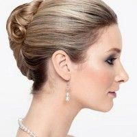 Evening Hairstyles For Medium Hair | Female Long Hair | Wedding Updos With Braid…