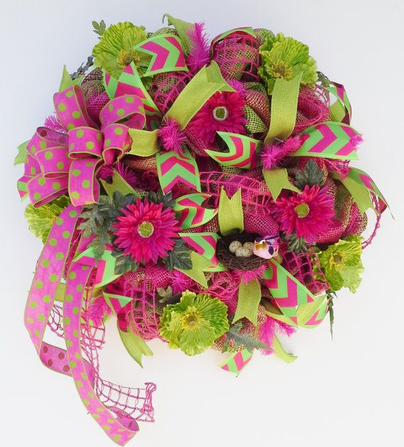 Best 93 wreaths for sale my etsy shop ideas on pinterest for Craft wreaths for sale