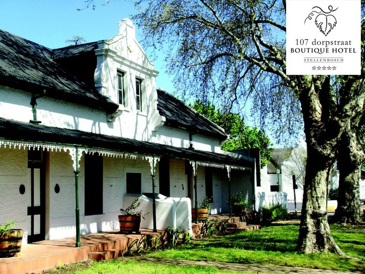 Stellenbosch is a place where the mind and senses are stimulated, and the soul can find a peaceful retreat. Read more: http://ow.ly/QsWIv