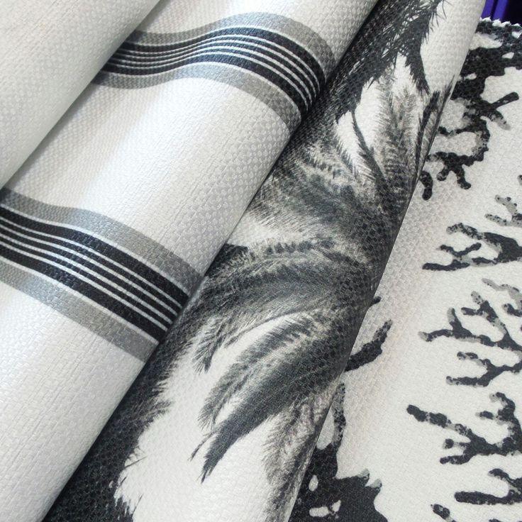 Tecidos Outdoor Nacional!! Lindíssimas estampas e texturas★ #tecidos #tecidosoutdoor #decoração #tecidoscoordenados #almofadas #tuttoabordo #bytaniaortega #gabrielmonteirodasilva #gabrielpro