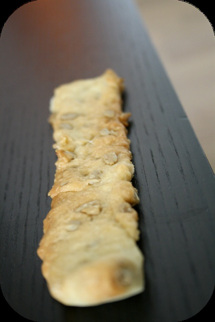 Pan pipas thermomix