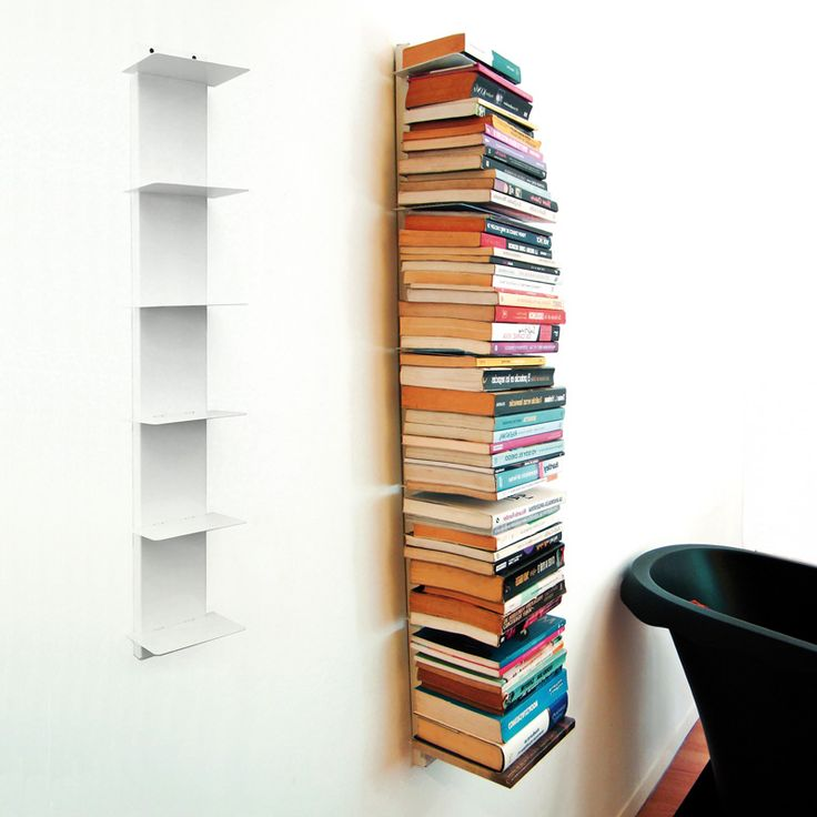 Biblioteca Ghost de Chapa Objetos Inobjetables, distinguida con el Sello de Buen Diseño 2013.