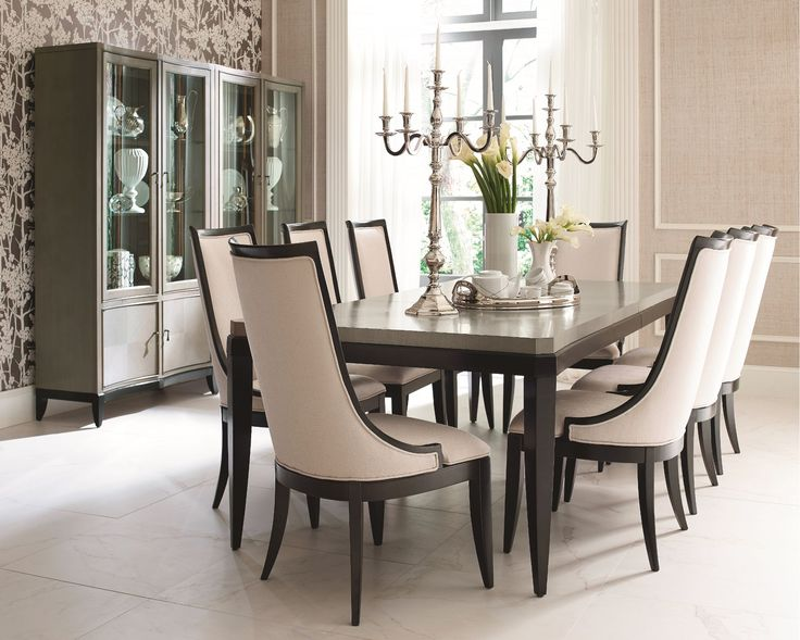 Find This Pin And More On Dining Room Furniture