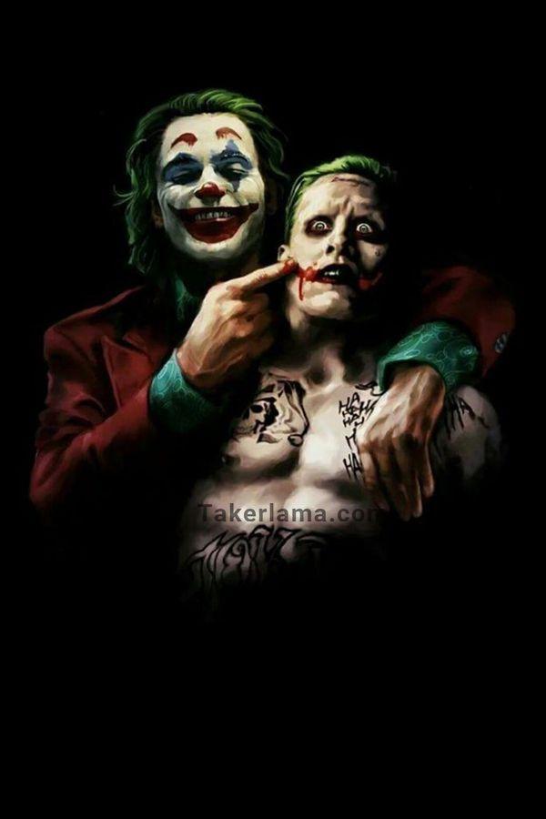 Joker Batman Suicidesquad Harleyquinn Funny Dccomics Dc In 2020 With Images Joker Hd Wallpaper Joker Iphone Wallpaper Joker Pics
