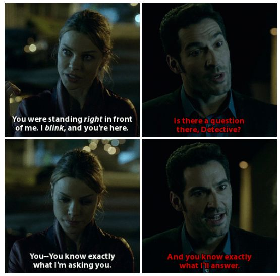24 Best Lucifer Images On Pinterest