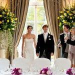 Core Foundation of Wedding Centerpiece Design