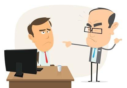 Connaissez-vous le harcèlement au travail ? Voici des exercices de compréhension orale pour le découvrir! Niveau avancé.