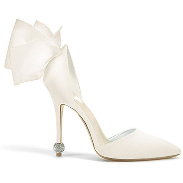 65290d2875b8 Roger Vivier bridal shoe collection