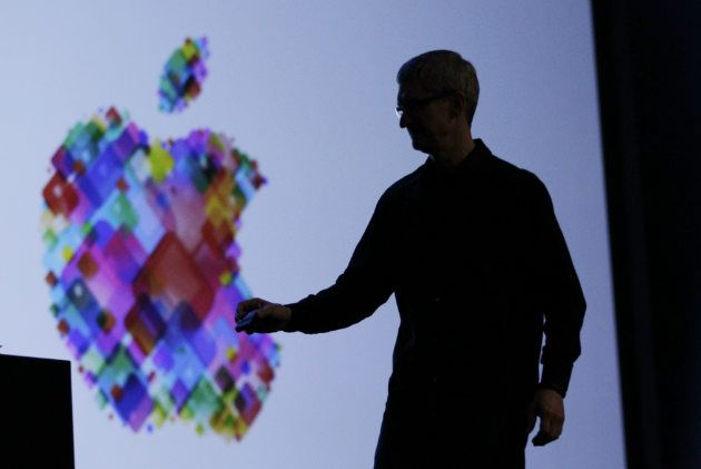 Apple is getting benefit over its patent lineup to block sales of competitors' product in the market.