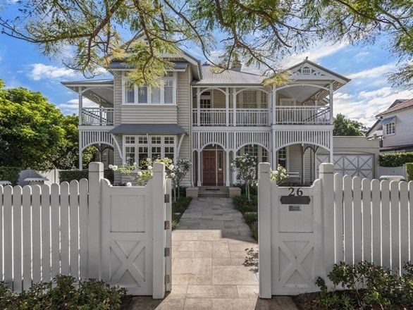 Picture of 26 Mayfield Street, Ascot