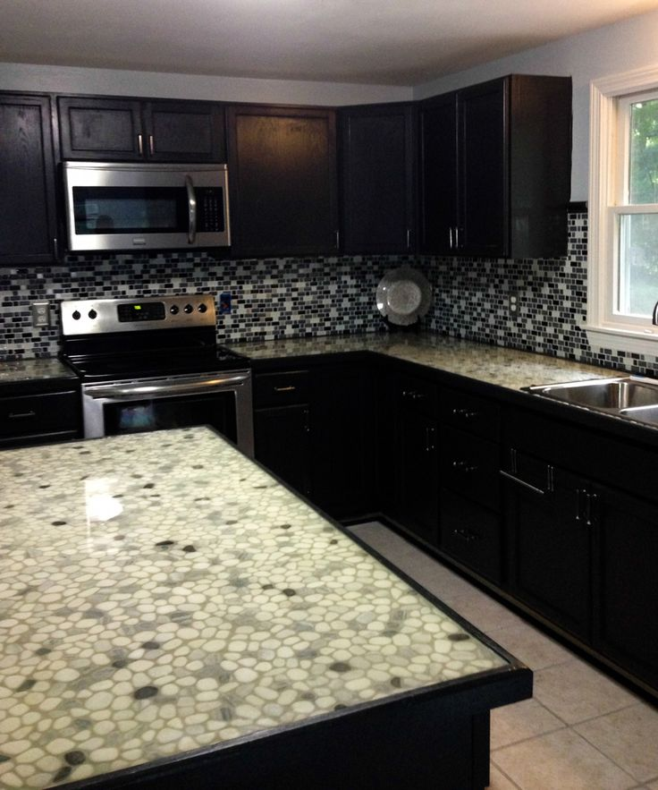 28 Best Images About Epoxy Countertops On Pinterest
