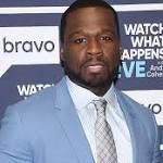Rapper 50 Cent faces lawsuit for allegedly using photographer's image to promote his products on social media