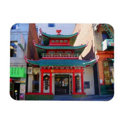 Old Chinese Telephone Exchange Magnet  $5.95  by EverydayLifeSF  - cyo customize personalize unique diy