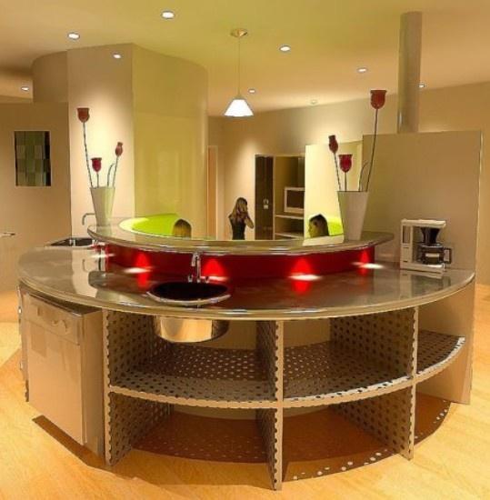 23 best round kitchen plans ideas inspiration images on