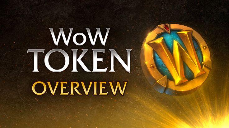 Die Erweiterung des Shops von World of Warcraft um den WoW Token findet am 7. April statt. Dieser ermöglicht es WoW kostenlos zu spielen und kann im Spiel eingelöst oder via Auktionshaus für virtuelles Geld versteigert werden.  https://gamezine.de/world-of-warcraft-free-2-play-mit-wow-token.html