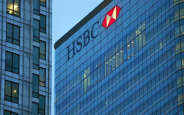 Major investors in HSBC are arguing over whether the bank should stay in the UK or should move its headquarters abroad, as the giant lender faces an uncertain fog of regulation.