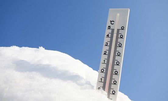 O temperatura de minus 26 de grade Celsius s-a inregistrat, marti dimineata, la Miercurea Ciuc si Joseni, in judetul Harghita, unde pentru a treia zi consecutiv se inregistreaza cele mai scazute tempe