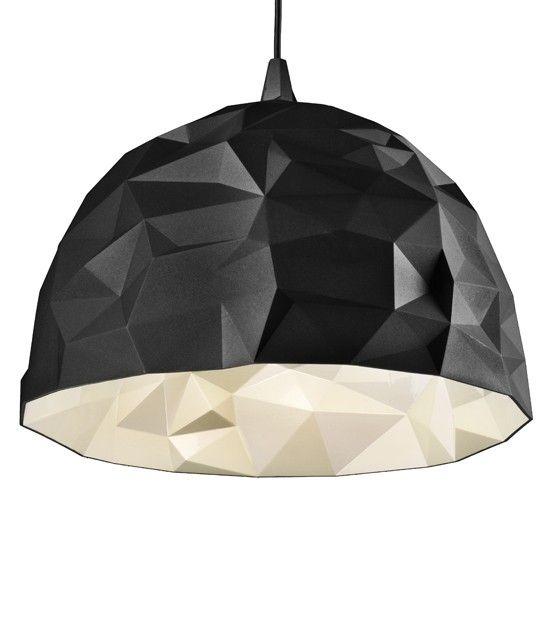 Foscarini - Rock Suspension Lamp