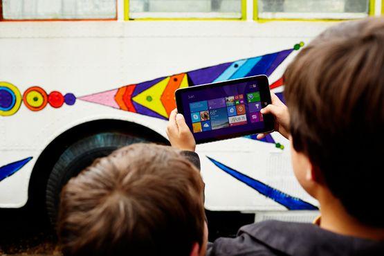 Lección 2-P1: Mejores actividades de aprendizaje con la Internet y ejemplos - Microsoft in Education