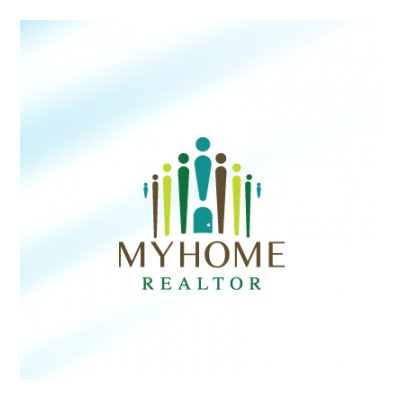 21 best real estate logo images on pinterest logos real for Realtor logo ideas