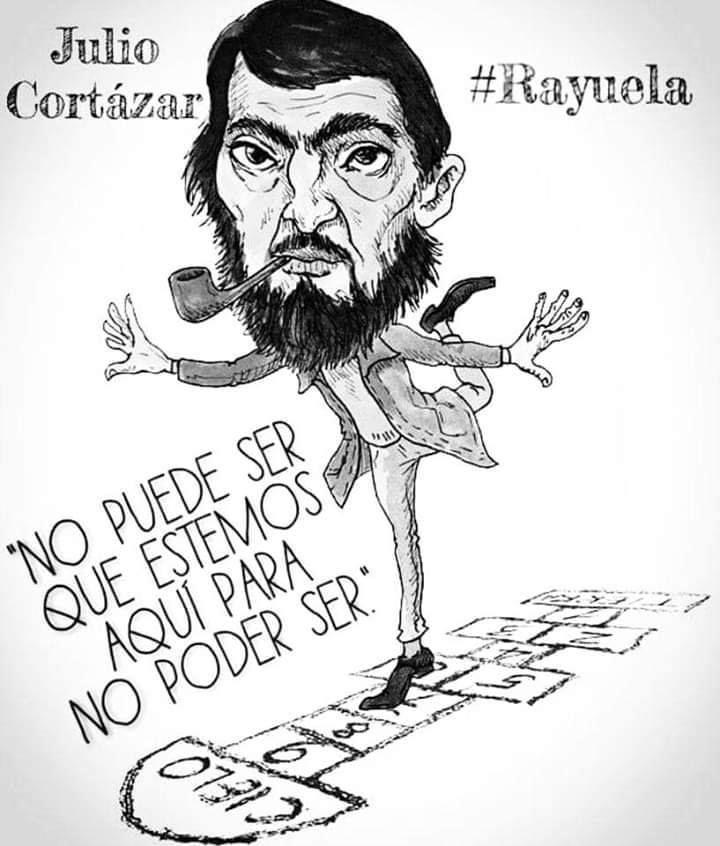 Has Leido Rayuela De Julio Cortazar Rayuela Rayuela Julio Cortazar Cortazar