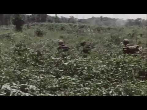 A Guerra do Vietnã - Super documentário em alta definição (Parte 1 e 2)