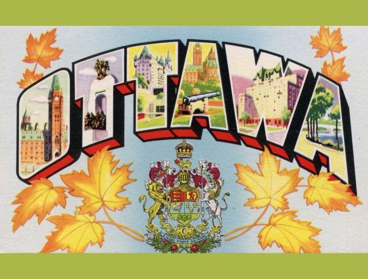Ottawa, Ontario - Kanada / Canada