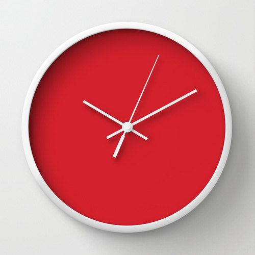 34 best images about Wall clocks on Pinterest